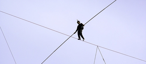 Guest Post: The Practice of Invigorating Leadership Skills
