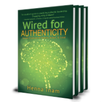 Book Review: Wired for Authenticity