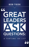 Book Review: Great Leaders Ask Questions