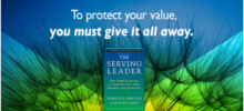 Book Review: The Serving Leader