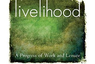 Book Review: Finding Livelihood