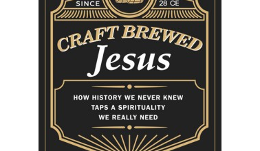 Book Review: Craft Brewed Jesus